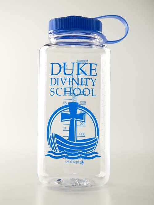 Divinity Nalgene Water Bottle